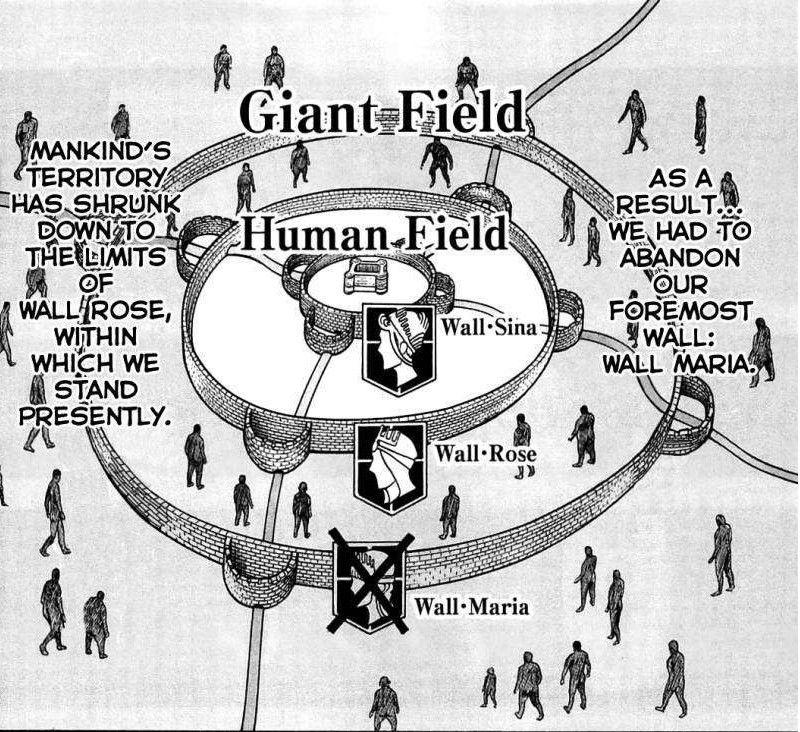 attack on titan map minecraft