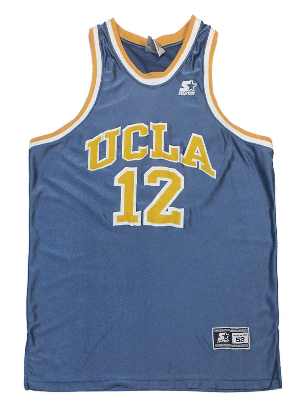 sale retailer 13bdd adcb6 UCLA BRUINS Men's Starter Authentic Apparel Basketball ...