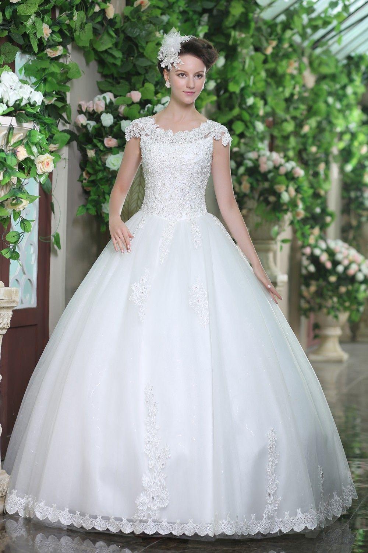 Lucie - nach Maß | Tüll, Brautkleid und Rücken