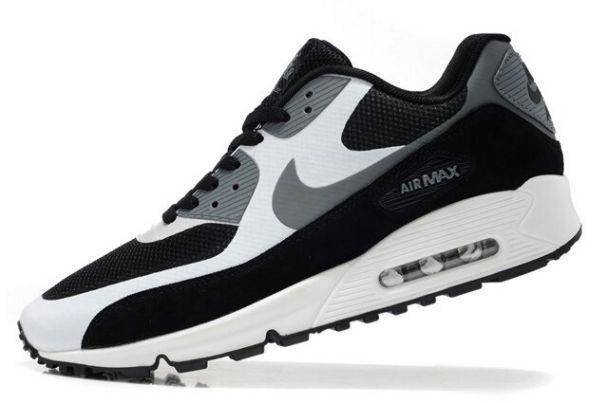 Isola di Stewart Parti progressivo  Nike Air Max 90 Hyperfuse Premium Black/White-Cool Grey [nike 1364] -  $65.99 : Discount Nike Shoes Sale On…   Nike air max, Air max 90 hyperfuse, Nike  shoes air max