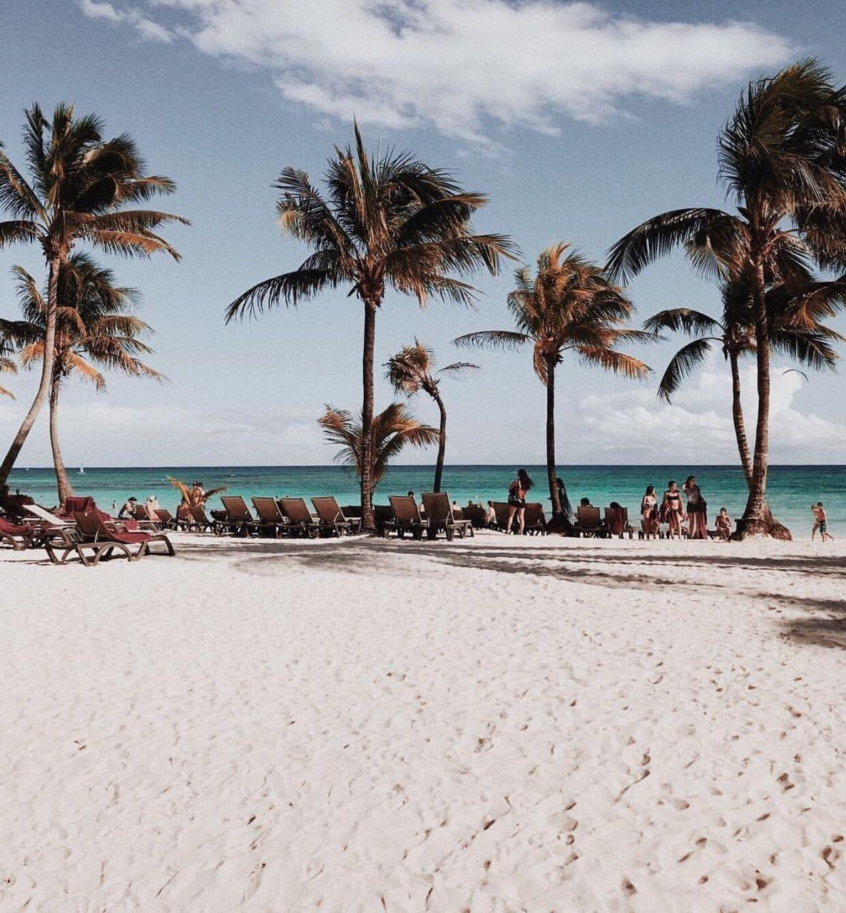 Tumblr Aesthetic Pictures Beach