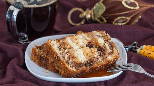 Coffee Cake Bread Recipe on Yummly. @yummly #recipe