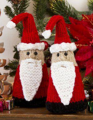 27 Knit Christmas Tree Ornament Patterns Heath S Hope Christmas