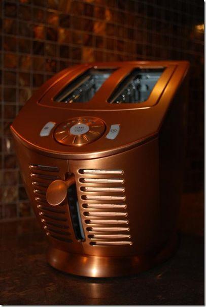 nostalgia electrics taco toaster