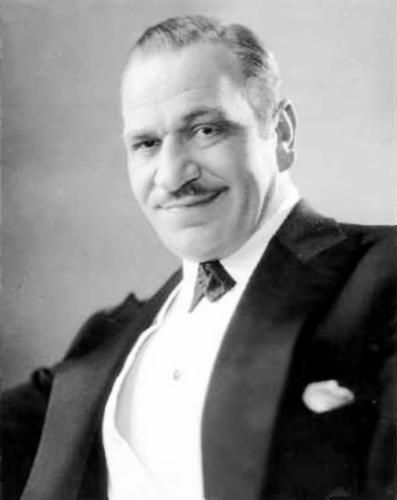 Wallace Beery April 1 1885 April 15 1949 Classic Hollywood Best Actor Character Actor