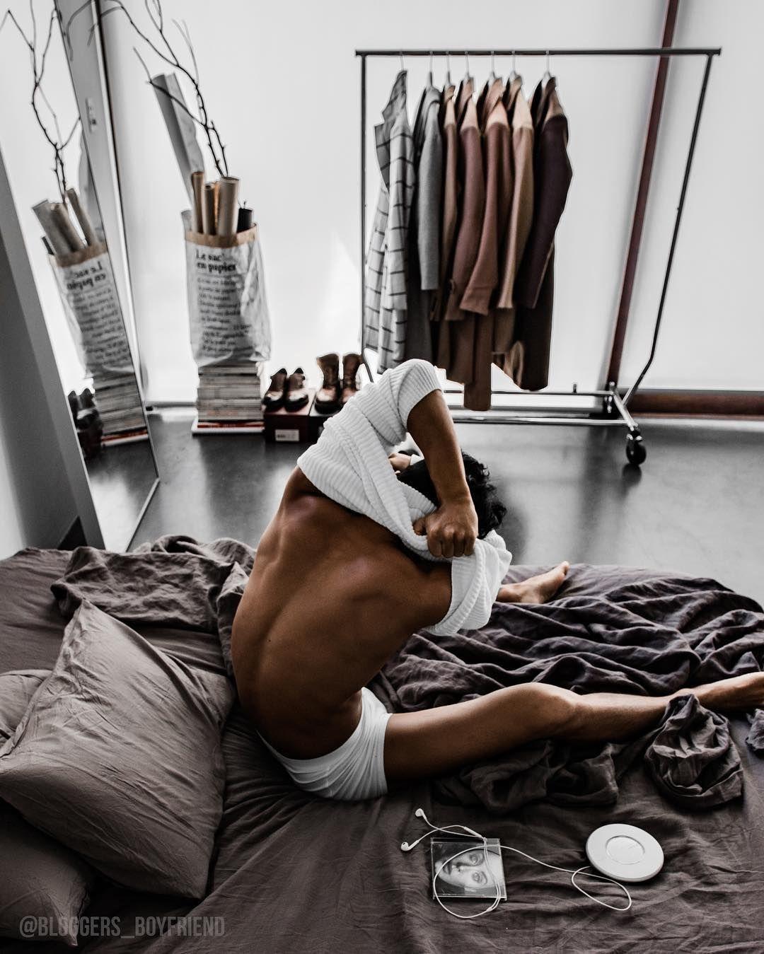 Schlafzimmer Ideen Für Männer: Neue Wohnung, Schlafzimmer