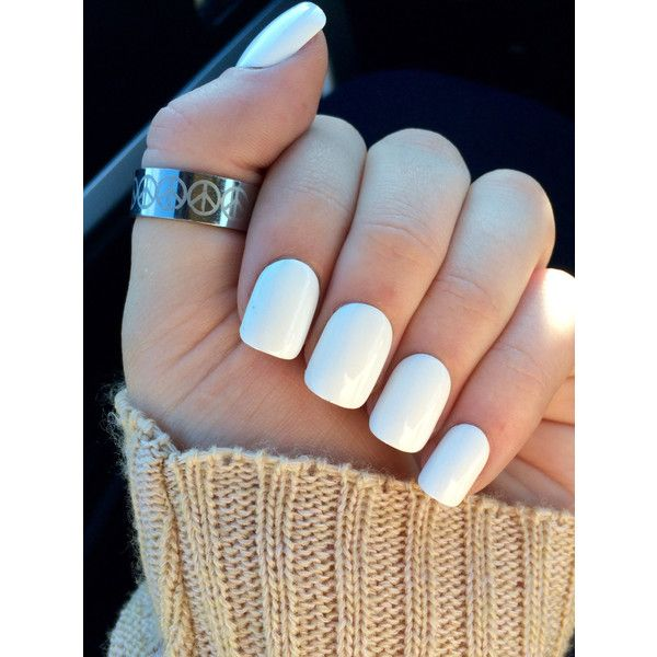 Items similar to Pointy Fake Nails - White, Pink, Purple & Blue ...