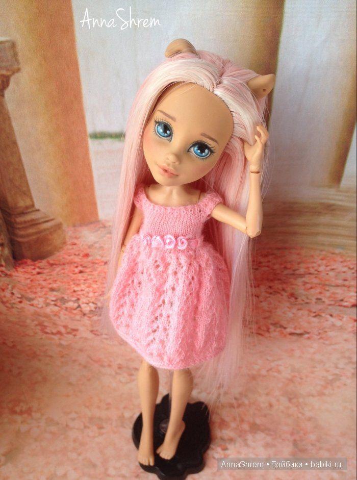 Мои новые работы / Куклы My Scene, Monster High, Монстер Хай от Mattel / Бэйбики. Куклы фото. Одежда для кукол