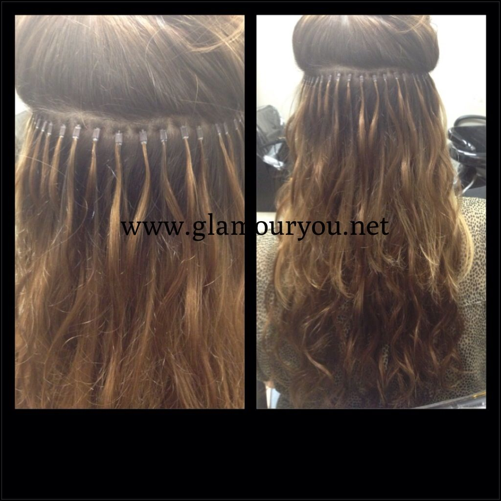 Microtube hair extensions glamouryou or ginaglamouryou microtube hair extensions glamouryou or ginaglamouryou pmusecretfo Gallery