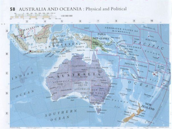 Copyright to oxford essential world atlas 2006 image 2 of 2 copyright to oxford essential world atlas 2006 image 2 of notice oceania is colored and asia is not same as previous image political and physical gumiabroncs Images