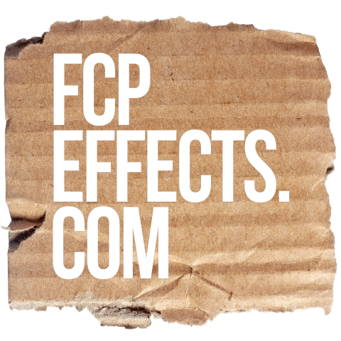 FCPeffects com has tons of great Final Cut Pro X plugins! | Products