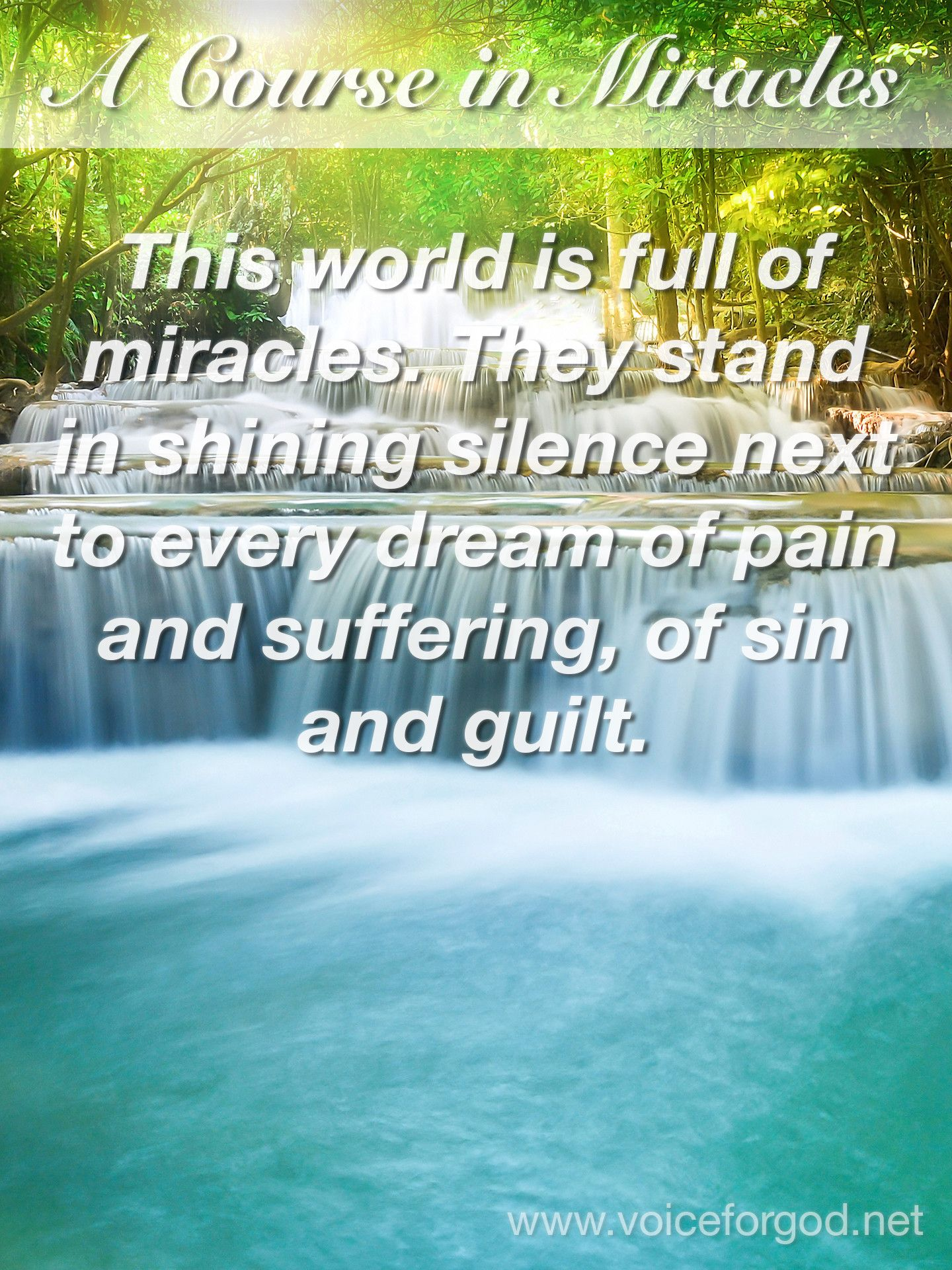Acim Quote 0785 A Course In Miracles Quotes Course In Miracles