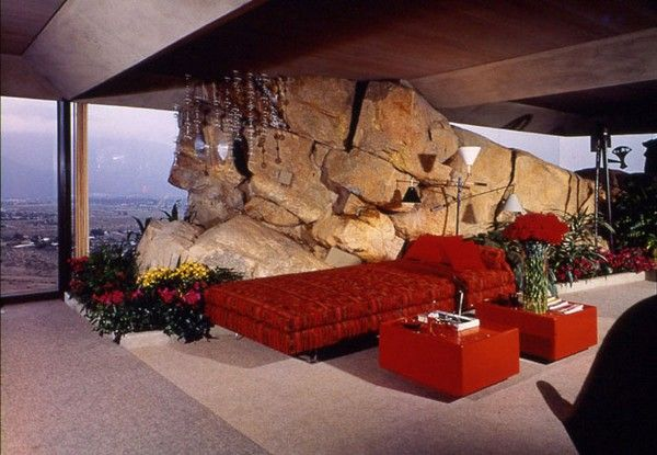 James Bond House elrod house 44 james bond movie stage: the elrod housejohn