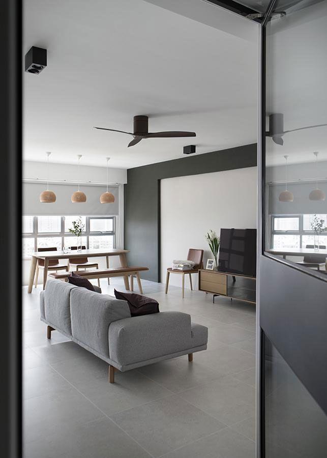Minimalist Hdb Design: Japandi: How To Create This Minimalist Hybrid Design Style