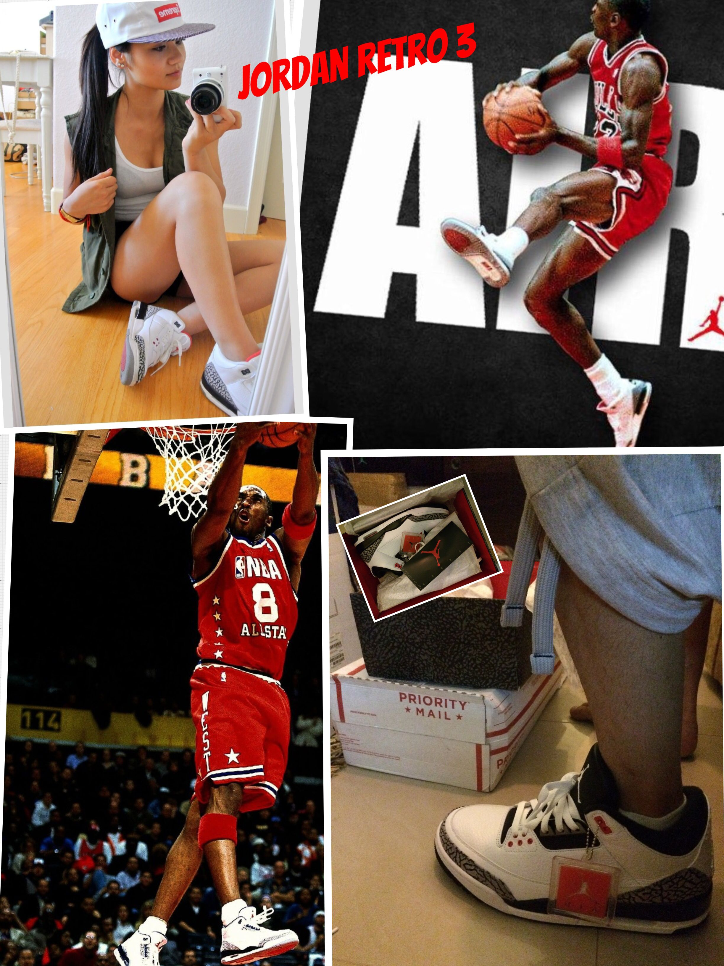 on sale 62f24 ceb44 My aj3 infrared | For Sale | Brand new