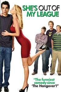 Movies4u She's Out of My League (2010)   Out of my league. Jay baruchel. Amazon instant video