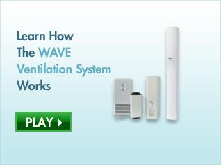 Fresh Wave Basement Ventilation