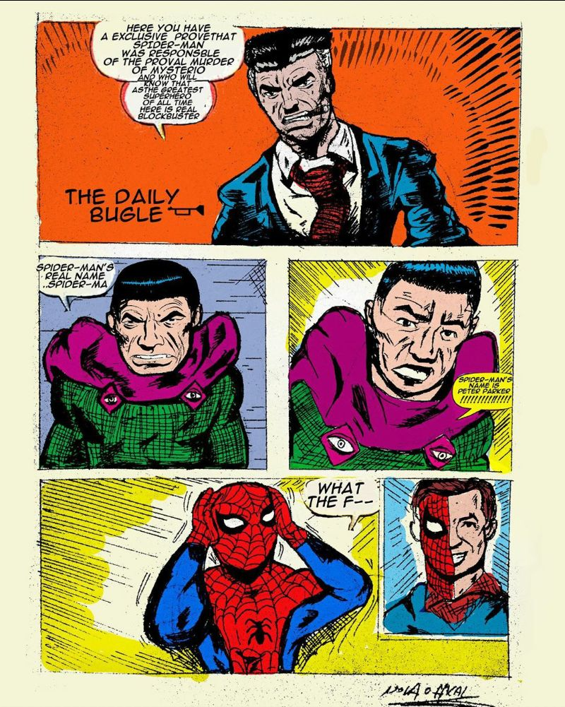 Pin by steve rodgers on spiderman comic books comic
