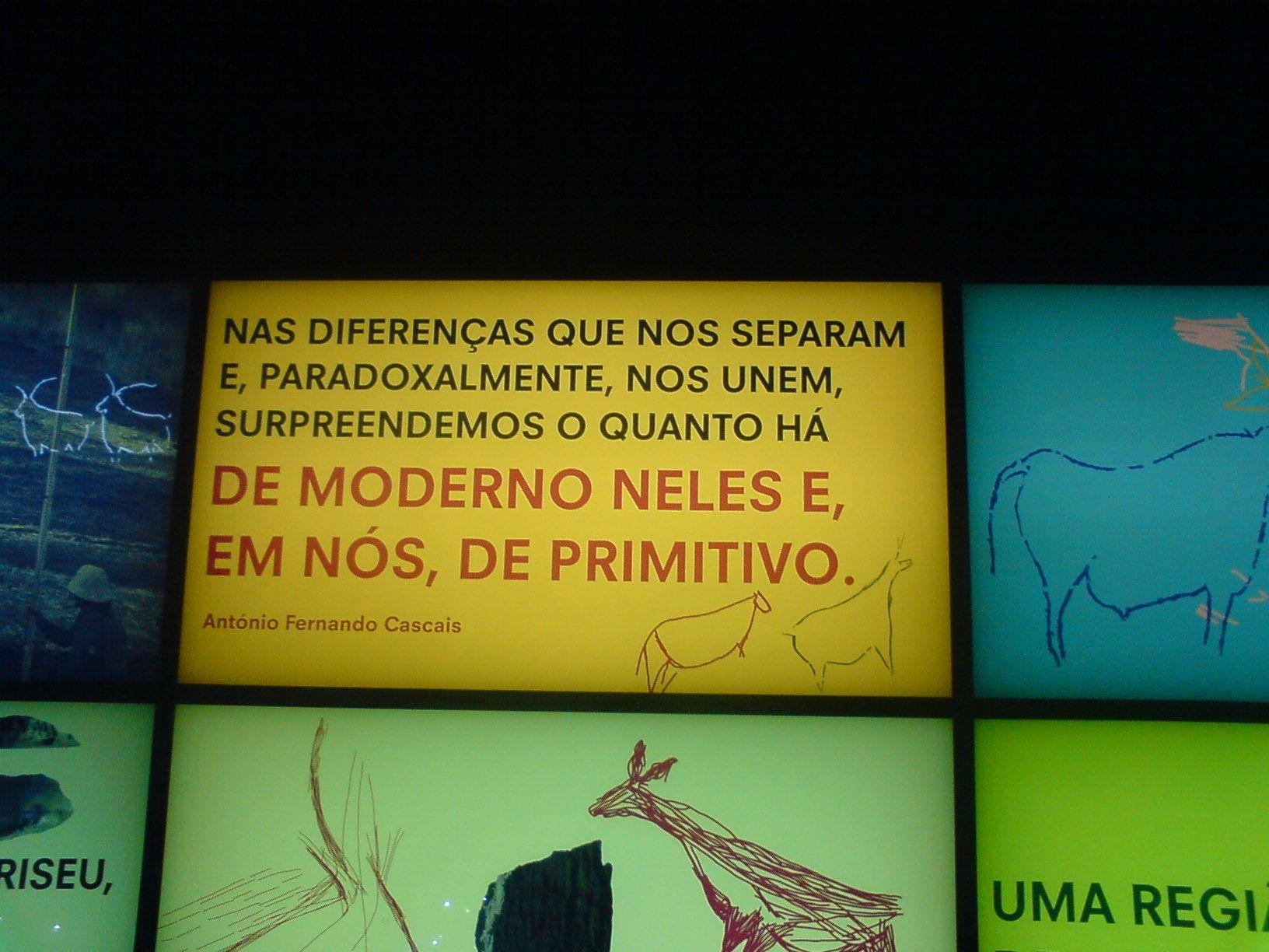 Museu do Côa, Portugal