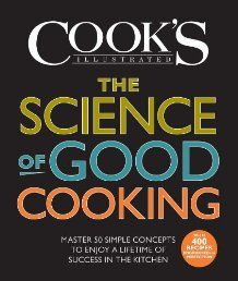 Pdf the science of good cooking cooks illustrated cookbooks by pdf the science of good cooking cooks illustrated cookbooks by the editors of americas test kitchen and guy crosby fandeluxe Images