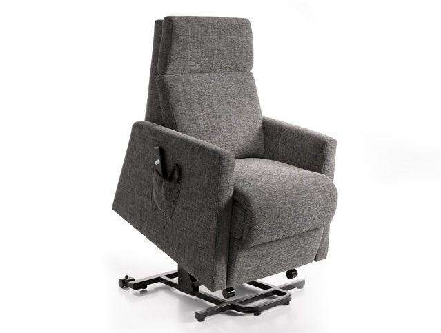 Sillon relax abatible en nuestra tienda http://sofaslasrozas.com/sillones-relax/sillon-relax-modelo-ibi-tajoma-108.html
