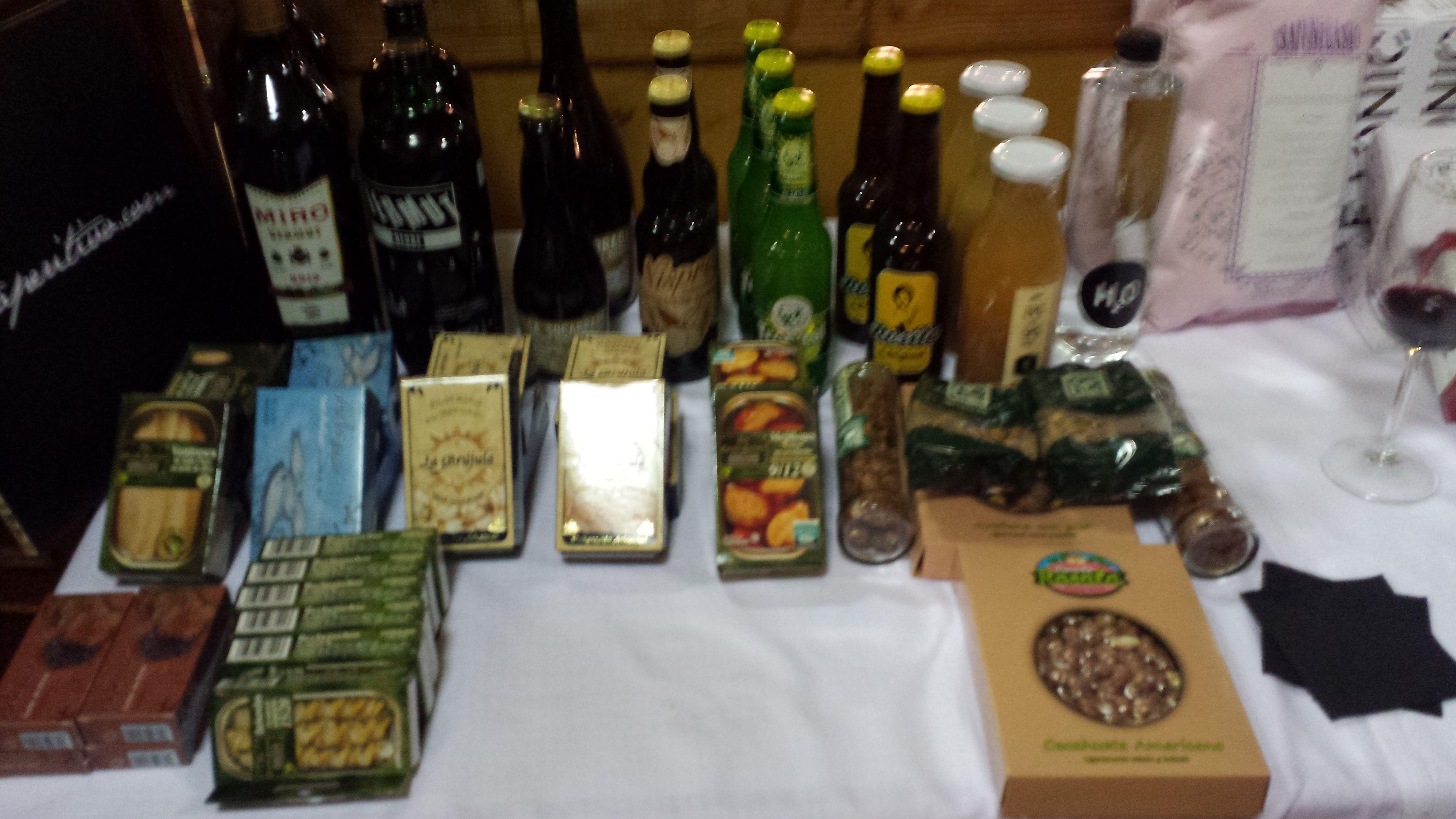 Evento Hermeneus de tuaperitivo.com  www.tuaperitivo.com