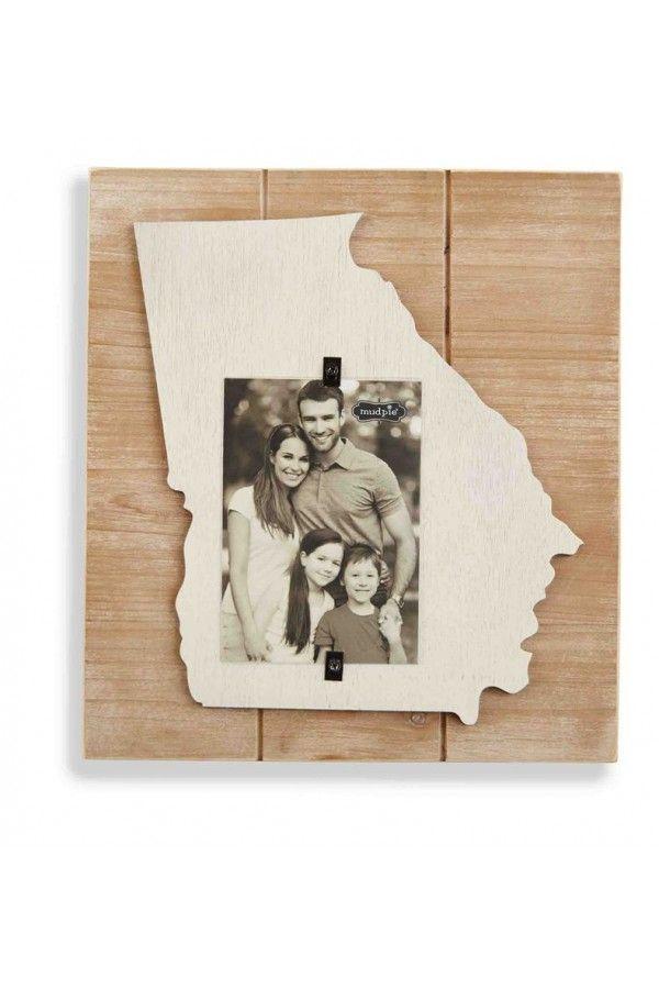 mud pie georgia frame - Mud Pie Picture Frames