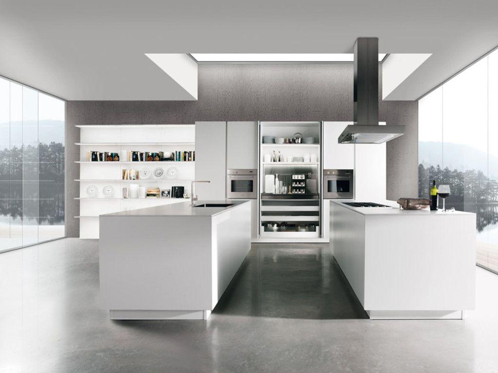 Miton Kitchens Los Angeles Ca Modern Kitchens Lwid House Design Kitchen Modern Kitchen Modern Kitchen Design