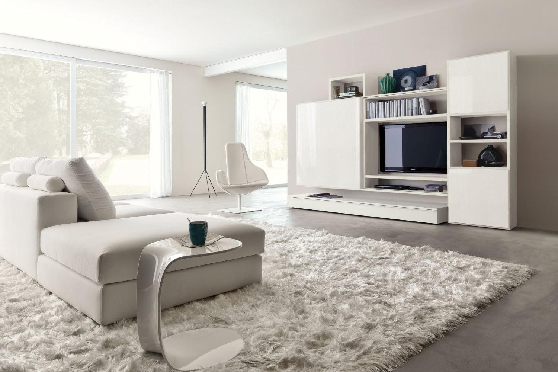 white living room inspiration - Google zoeken | White interiors ...