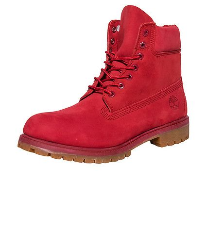 17 Best images about Timbs on Pinterest | Red timberland boots ...