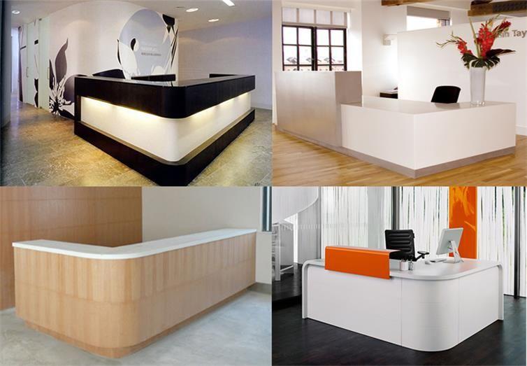 L Shape Reception Counter Design Jpg Reception Counter Design Office Reception Counter Design Counter Design