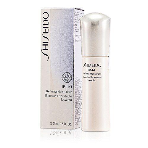 Shiseido By Shiseido Ibuki Refining Moisturizer 75ml25oz For Women Package Of 4 Want Additional Info Cl Moisturizer Anti Wrinkle Skin Care Best Moisturizer