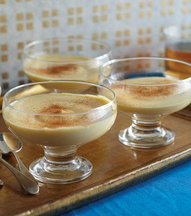Gloria estefans natilla dessert recipes pinterest food cuisine forumfinder Choice Image