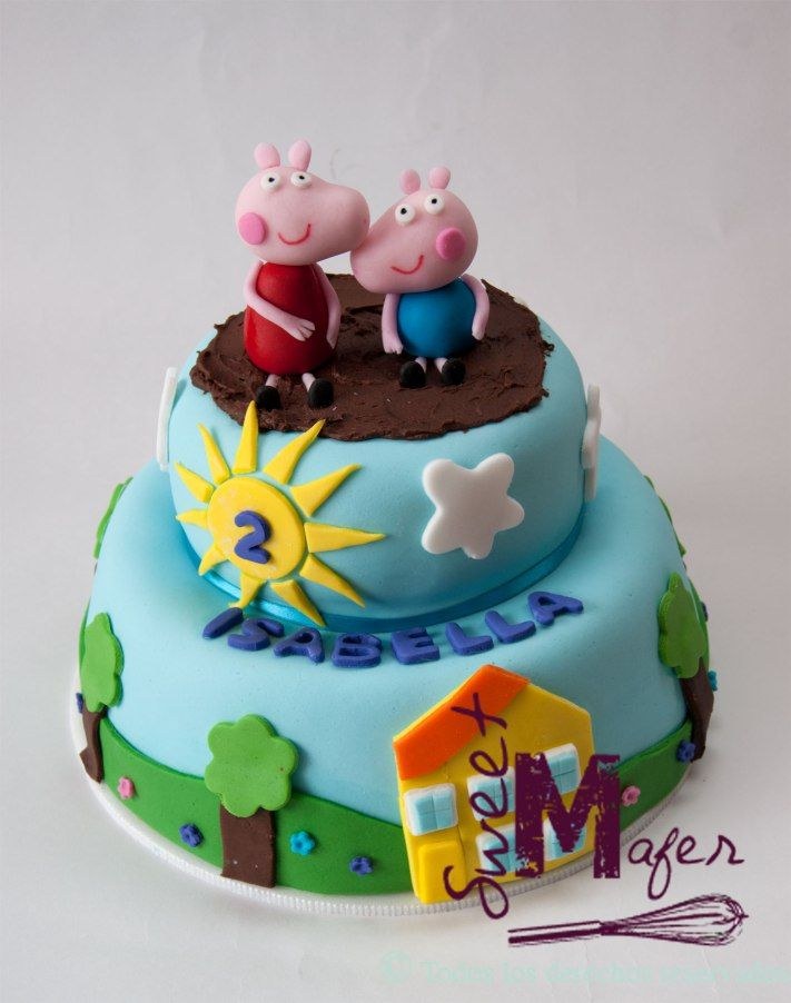 En esta sección encontrarán una muestra de algunas de las tortas más representativas de mi trabajo para niñas. Encontrarán tortas y sets de torta y cupcakes, los sabores disponibles para tortas son…