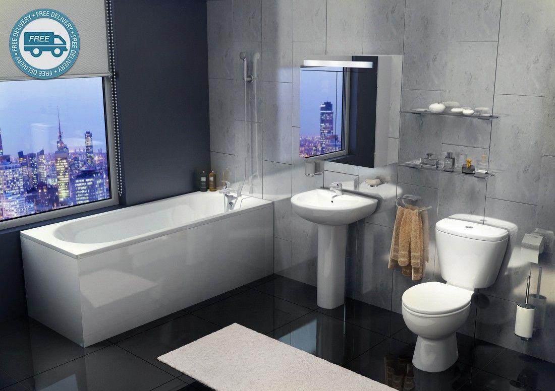 The Importance Of Contemporary Bathroom Suites Designalls In 2020 Cheap Bathroom Suites Bathroom Suites Uk Modern Bathroom Design