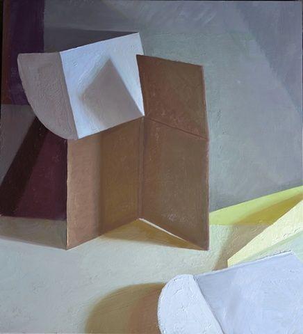 Emil Robinson, Bits Of Paper