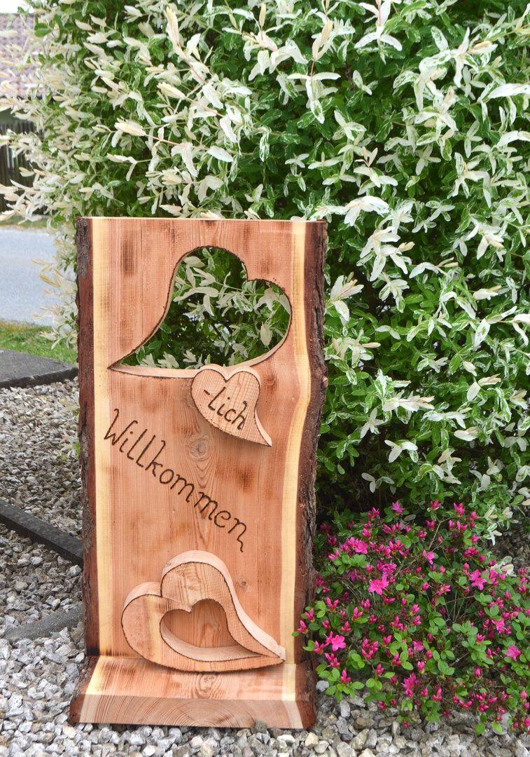 Holzschild Holzschilder Holz Kreativ Geschenke Aus Holz