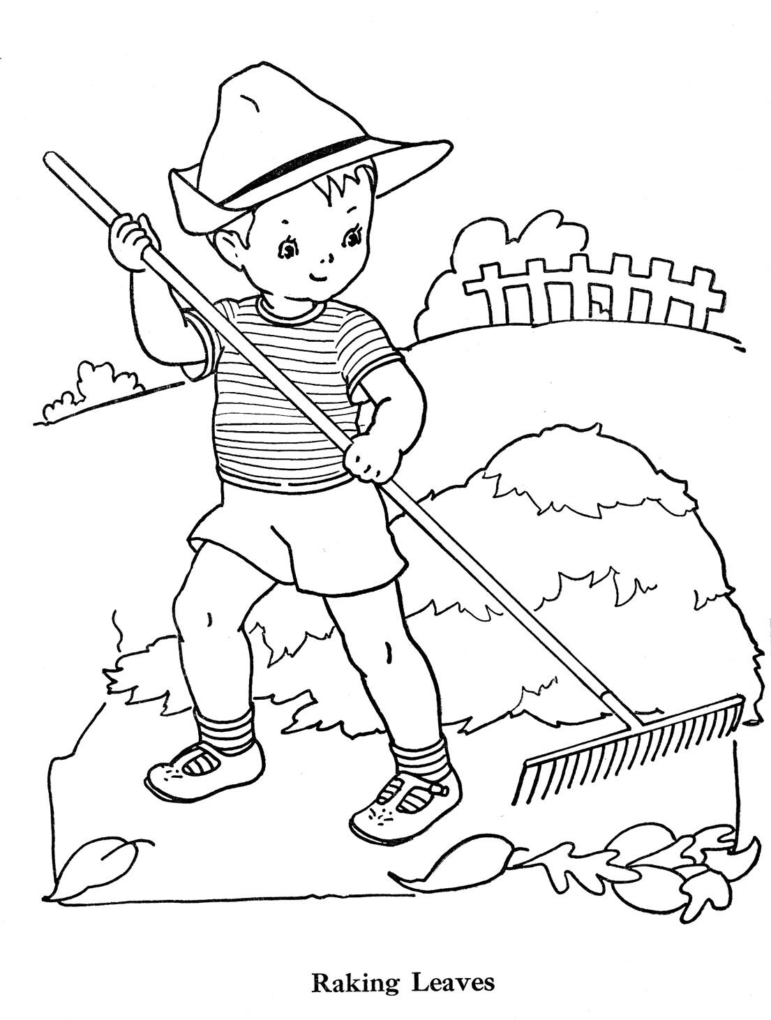 Jls colouring pages to print - Find This Pin And More On Autumn Coloring Pages