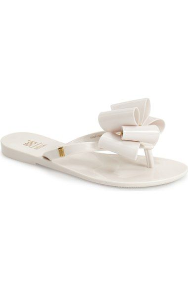 8e084df1c0d0c Main Image - Mel by Melissa  Harmonic  Flip Flop (Toddler   Little Kid)