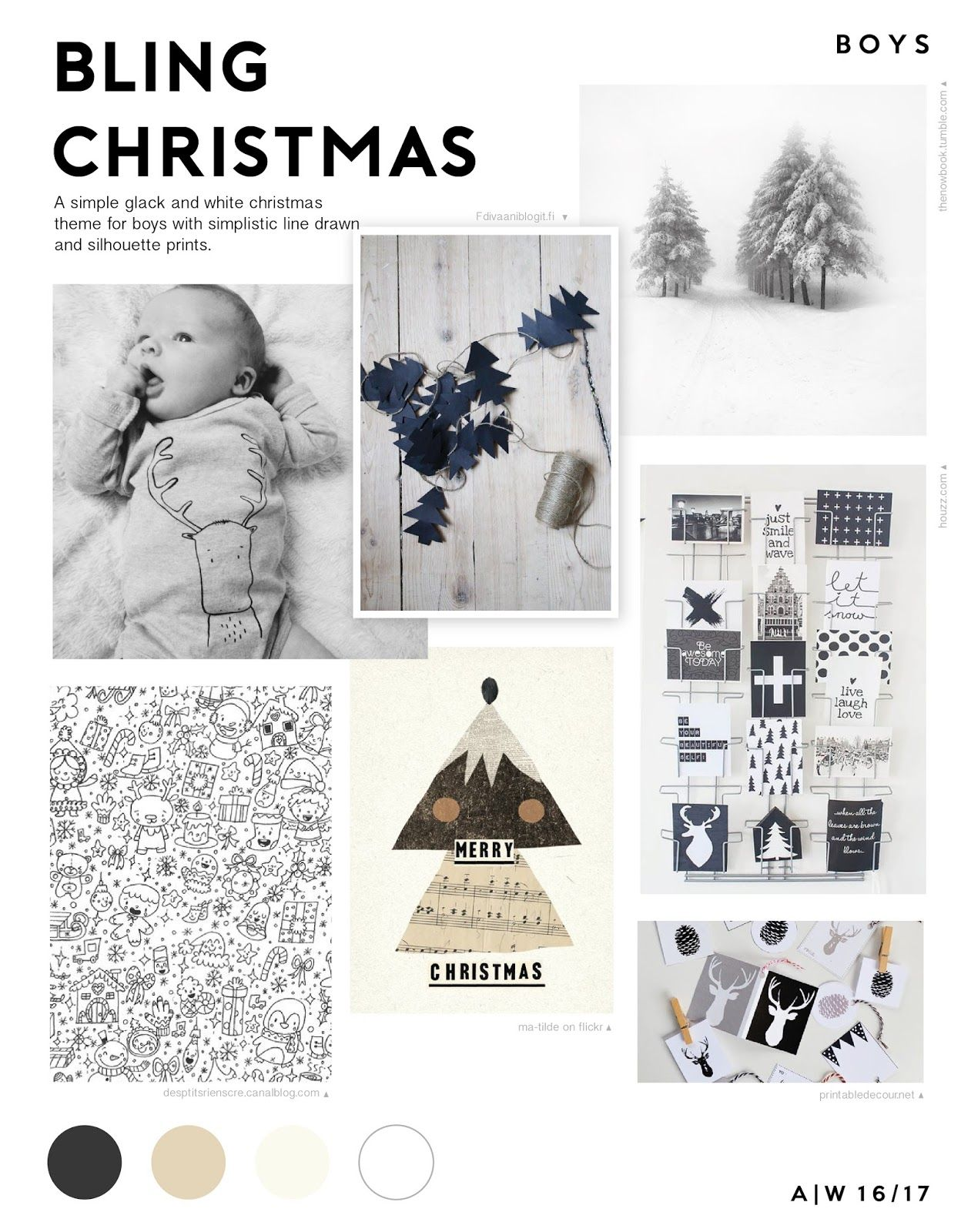 Emily Kiddy: Christmas Trend - Younger Boys - Autumn ...