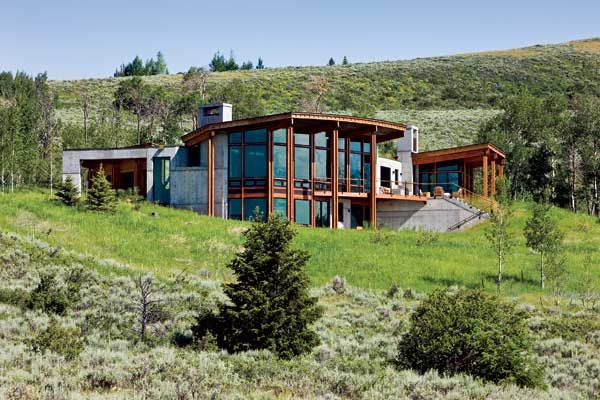 Pin By Dave Shaver On House Exterior Passive Solar House Plans Passive Solar Homes Solar House