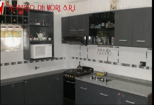 Resultado de imagen para muebles cocina marmol gris | Revisar para ...