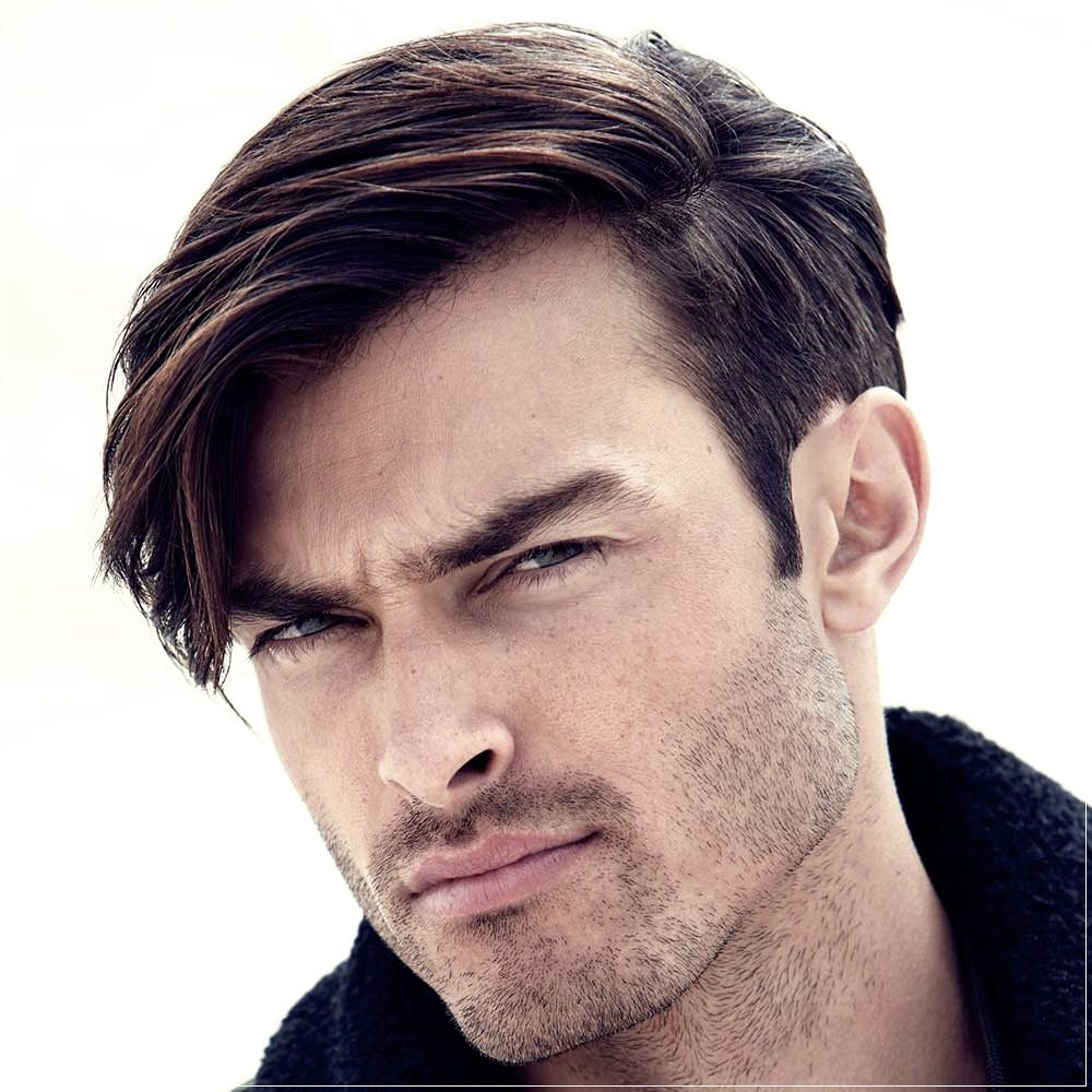 25+ Long hairstyles for guys 2020 trends
