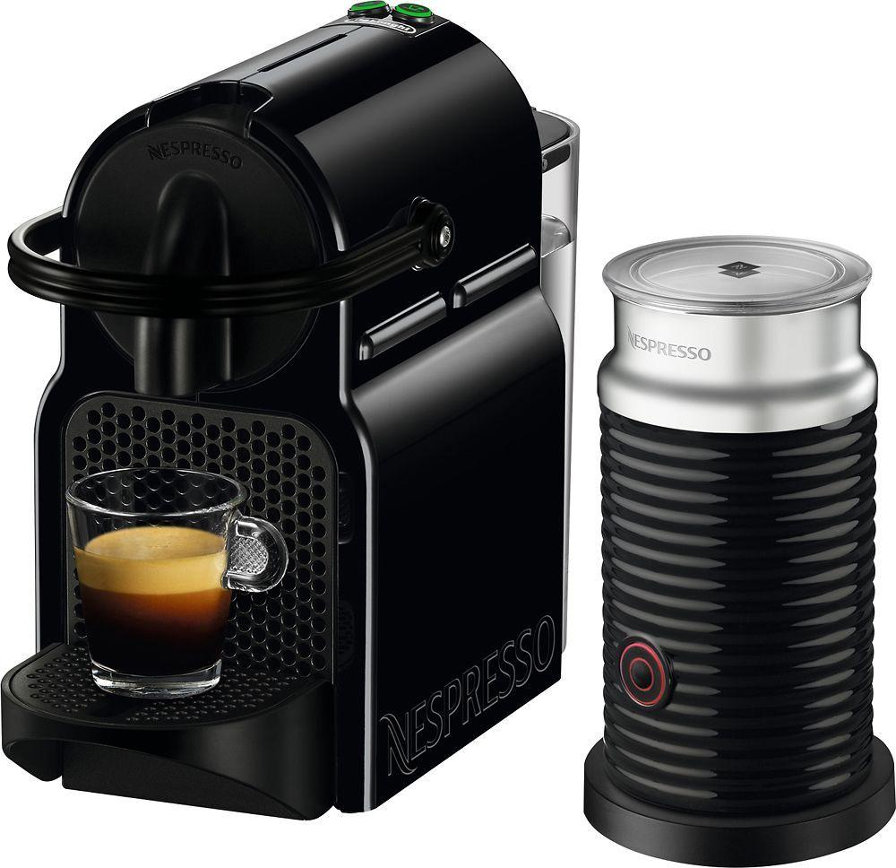 DeLonghi Nespresso Inissia Espresso Maker/Coffeemaker