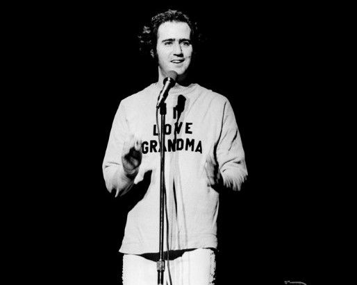 Discover The Most Famous Rare And Inspirational Andy Kaufman Quotes Magnificent Most Famous Sayings