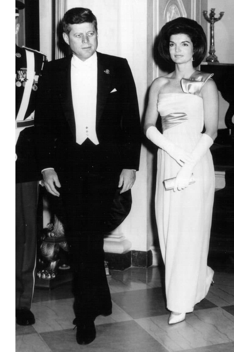 Remembering Camelot: The Kennedys in Photos | Jackie Kennedy