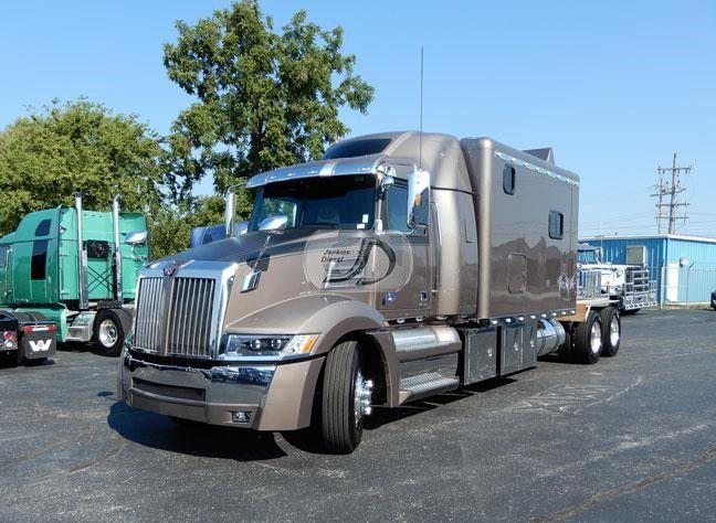 2018 Western Star 5700xe At Truckpaper Com Cool Trucks Trucks