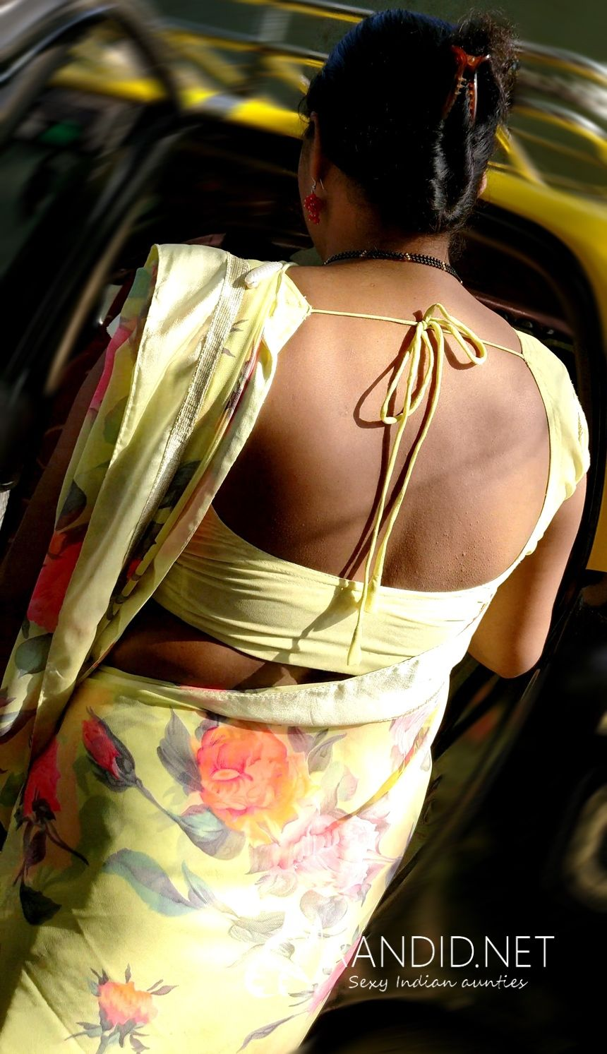 back indian aunty side desi imge model