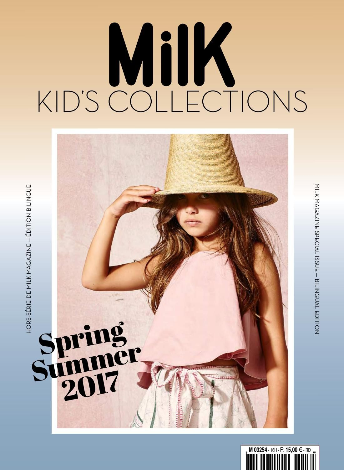 Milk Kids Collections 16 Preview