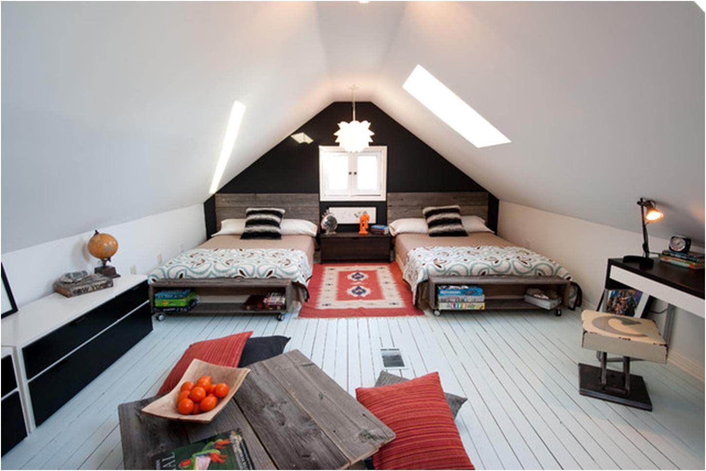 Attic Room For Teenage Boys Attic Design Attic Bedroom Designs Remodel Bedroom